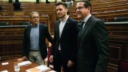 Estatuto de Autonomía de la Comunitat Valenciana, reforma, Congreso de los Diputados