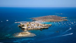 Isla de Tabarca