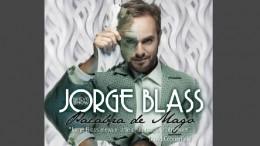 Jorge Blass en el Teatro Olympia