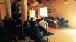 Obras Públicas aborda la situación del transporte público en la comarca de Els Ports