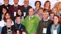 Ganadores de los Premios Iberdrola Solidaridad