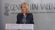 Justicia consensuará un plan de choque para que la Ciudad de la Justicia de València recupere la normalidad lo antes posible