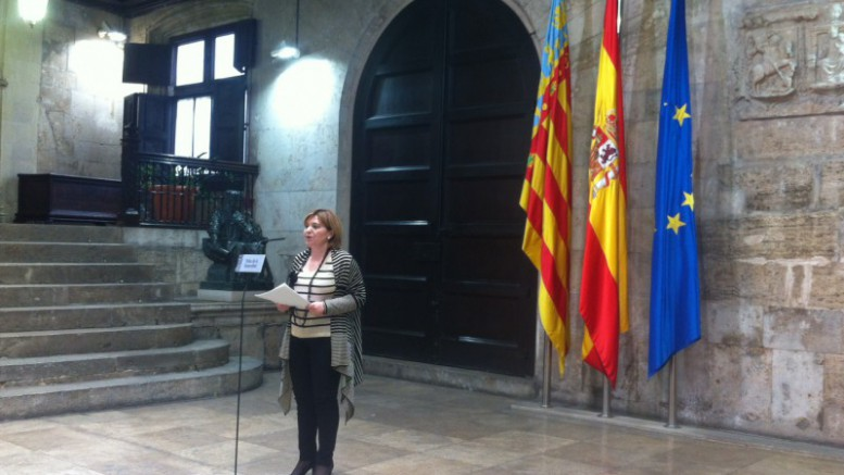 Bonig se desmarca del PP europeo y pide ayudar al sector citrícola