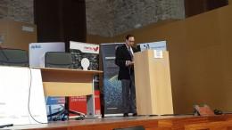Vicent Soler, conseller de Hacienda de la Generalitat Valenciana