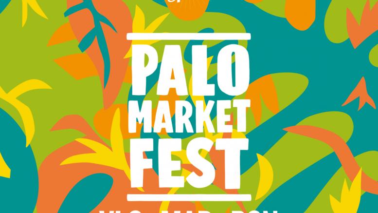 Cartel del Palo Market Fest 2016