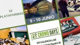 Congreso de Crowdfounding en Valencia