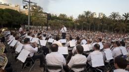 Fernando Bonete, el Cese de un gran Director de la Banda Municipal de Valencia