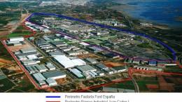 Vodafone invierte en el Parque Industrial Juan Carlos I en Almussafes