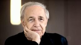 El compositor francés, recientemente fallecido, Pierre Boulez