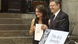 La Generalitat destinará 32,8 millones diarios a políticas sociales