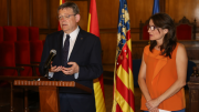 Puig y Oltra contra la decisión de Montoro