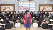 Maria Benjumea, Presidenta de The-South-Summit-Spain-Startup