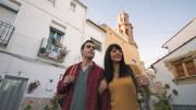 España el incremento de llegadas de turistas internacionales