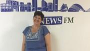 Buena tarde en el programa de News FM