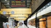 Los usuarios de Metrovalencia mejoran su valoración de los servicios que presta FGV