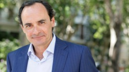 José María Rubert, CEO de Zenith Valencia.