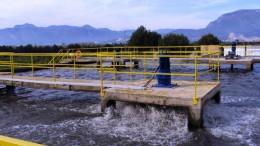 La Epsar estudia la depuración de las aguas residuales como contribución al cambio climático