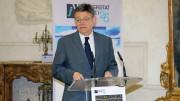"""Puig destaca la trayectoria de los Premios Importantes y su capacidad para construir una """"relación constructiva"""" entre los medios y la sociedad civil"""