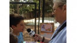chiquiemprededores y NEWSFM