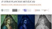 Valencia acogerá un simposio sobre pintura en cobre