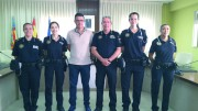 nuevos policías locales
