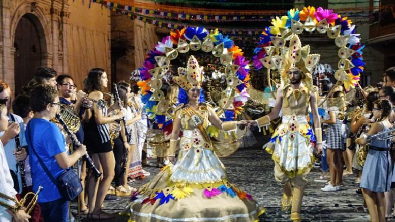 Final Danses de Guadassuar