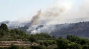 Incendio declarado en Bolbaite