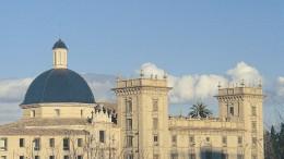 El Museo de Bellas Artes incorpora a la colección permanente 'La matanza de los inocentes'