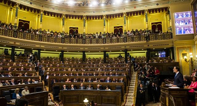 La fallida investidura de Rajoy vaticina nuevas elecciones
