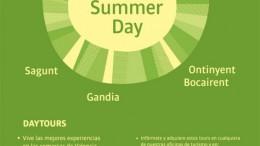València Summer Day