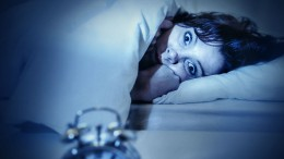 recomendaciones para poder dormir
