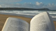 literatura frente al mar