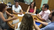 Almussafes colabora con Cruz Roja