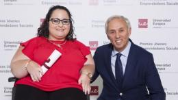 Ana Puertas gana JES con Disabled Park