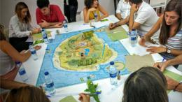 Binnakle: Un juego para que las empresas innoven