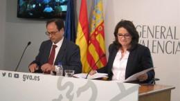 """Soler: """"Los Presupuestos del Estado asignan a la Comunitat Valenciana la peor financiación de todas las autonomías"""""""
