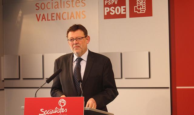 La Generalitat reabrirá su oficina en Madrid para reforzar la presencia de la Comunitat Valenciana en la capital