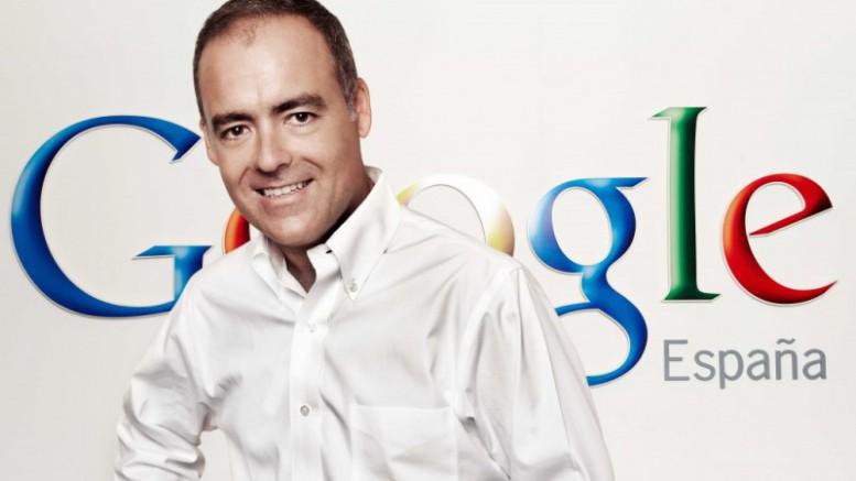 Javier Rodriguez Zapatero deja de ser Director General de Google España
