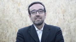 José María Guijarro y Jorge es Dr. en Economía y especialista en temas de innovación