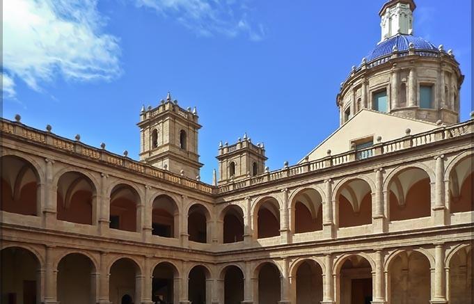 La Biblioteca Valenciana Nicolau Primitiu
