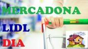 Dia, Lidl y Mercadona los supermercados mas rentables