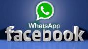 Whatsapp compartira telefono Facebook