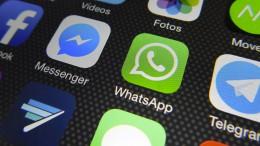 Whatsapp cancela las cuentas si no se aceptan sus términos
