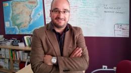 Pedro Reig elegido Presidente de AJE CV