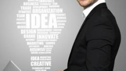 Perfil emprendedores españoles, joven de 34 años