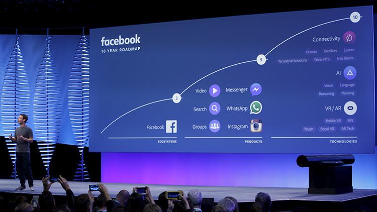 Asi planea facebook conquistar el mundo