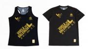 Camisetas con primera etiqueta oro de la IAFF, Vuela en Valencia