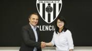 Presentación de Cesare Prandelli como entrenador del Valencia CF