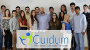 • Cuidum cierra una ronda de inversión de medio millón de euros