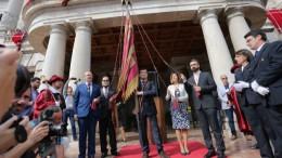"""Giner: """"Valéncia debe ser una ciudad cómoda y abierta, con proyecto de futuro para todos"""""""